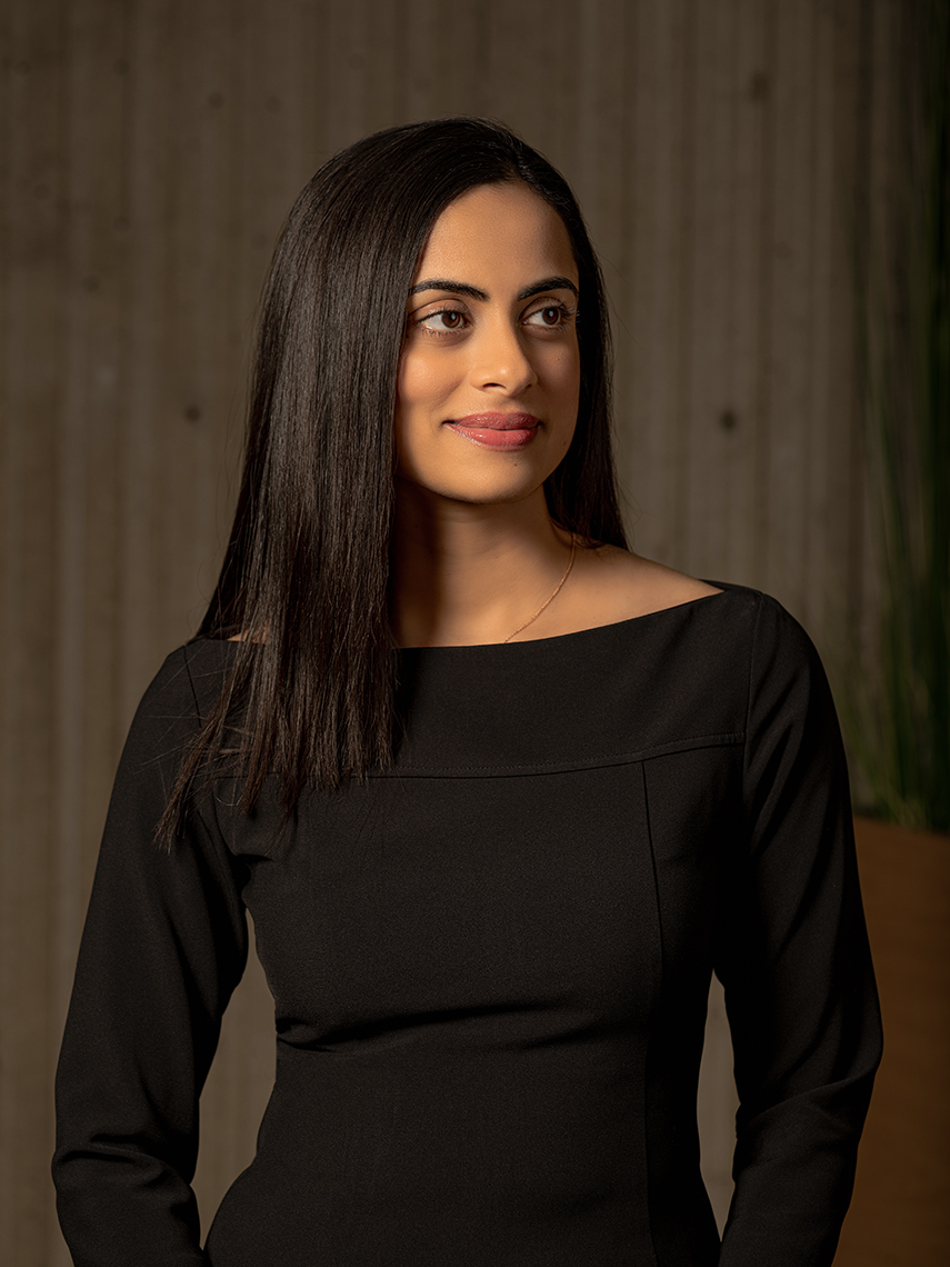 Dhivya Suryadevara - CFO of General Motors