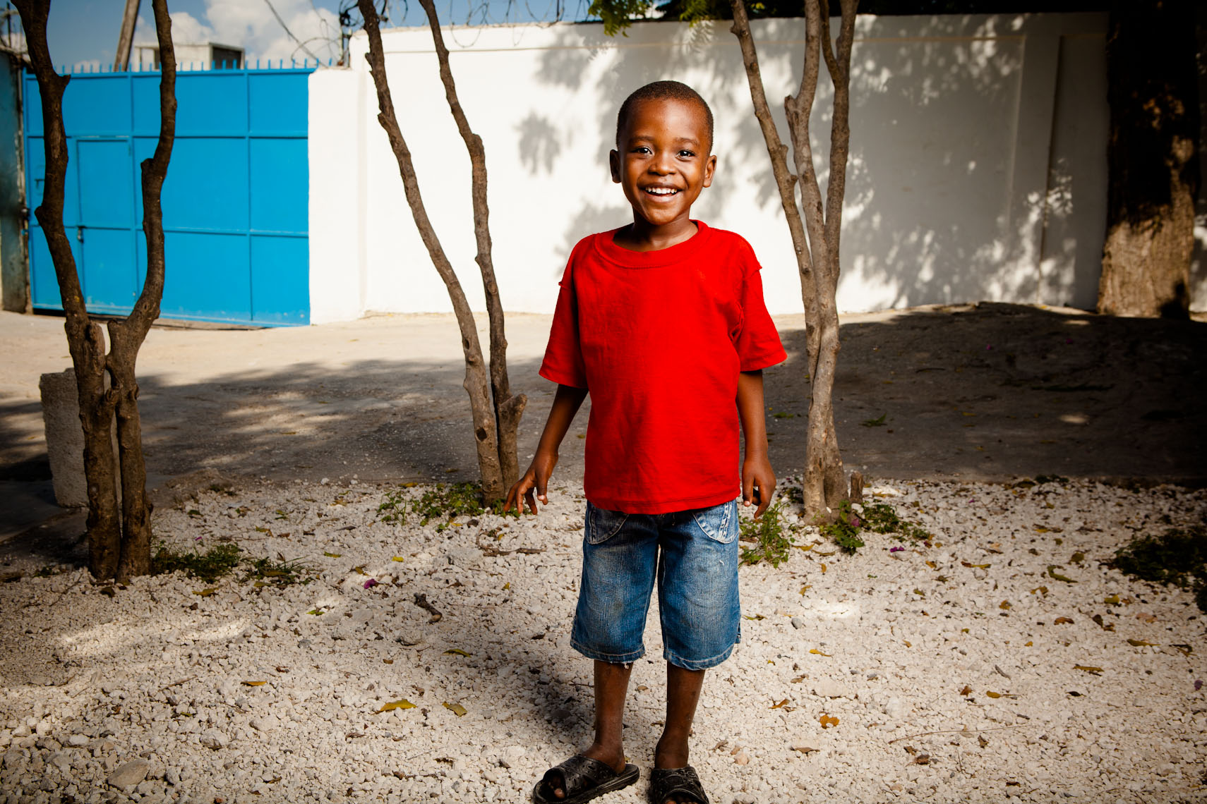 Have Faith Haiti Mission