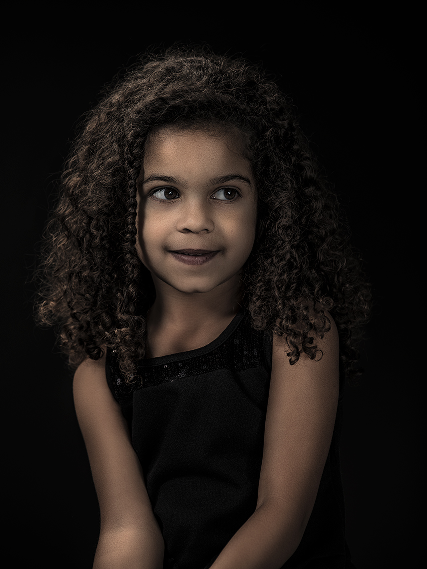 RUBY - KIDS PORTRAITS