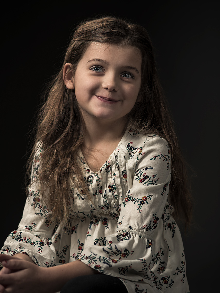 WILLOW - KIDS PORTRAITS