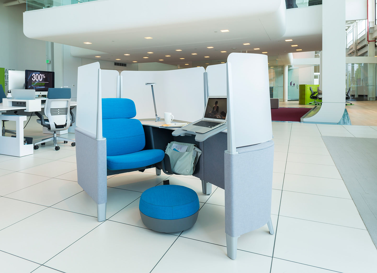WiredUK Steelcase